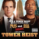 It's A Tower Heist (Single) Lyrics Nas & Rick Ross