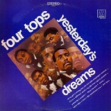 Yesterday's Dreams Lyrics The Four Tops
