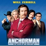 Anchorman - Soundtrack Lyrics Will