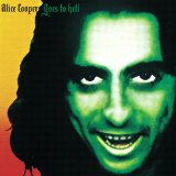 Goes To Hell Lyrics Alice Cooper