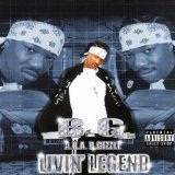 Livin' Legend Lyrics B.G.