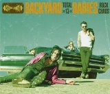 Total 13 Lyrics Backyard Babies