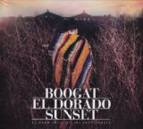 El Dorado Sunset Lyrics Boogat
