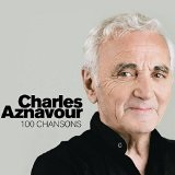 100 chansons Lyrics Charles Aznavour