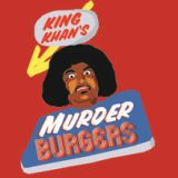 Murder Burgers Lyrics King Khan & The Gris Gris