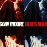 Blues Alive Lyrics Moore Gary