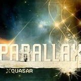 Quasar Lyrics Parallax