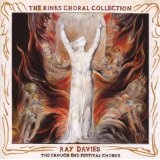 Kinks Choral Collection Lyrics Ray Davies
