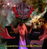Cosmic Conn3ction Lyrics Stoney Curtis Band