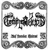 Aus fremder Heimat (EP) Lyrics Temple Of Oblivion