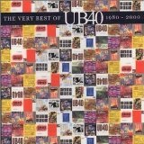 The Very Best Of UB40 1980-2000 Lyrics UB40