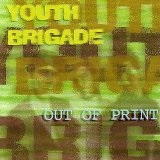 Out Of Print Lyrics Youth Brigade