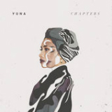 Crush (Single) Lyrics Yuna