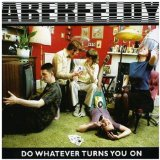 Do Whatever Turns You On Lyrics Aberfeldy