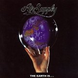 The Earth Is... Lyrics Air Supply