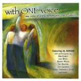 With One Voice Lyrics Al Denson