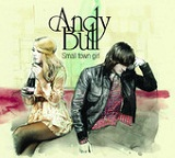 Small Town Girl (EP) Lyrics Andy Bull