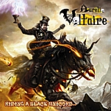 Riding a Black Unicorn... Lyrics Aurelio Voltaire