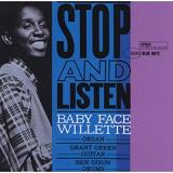 Stop And Listen Lyrics Baby Face Willette