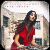Take Cover Lyrics Jasmine Thompson