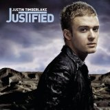 Justified Lyrics Justin Timberlake