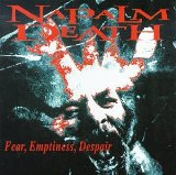 Fear Emptiness Despair Lyrics Napalm Death