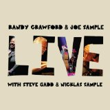 Live Lyrics Randy Crawford & Joe Sample
