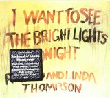 Miscellaneous Lyrics Richard & Linda Thompson