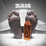 Dead Giveaway (EP) Lyrics Scram Jones