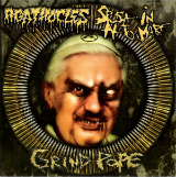 Grind Pope (Split) Lyrics Sposa In Alto Mare ‎
