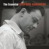The Essential Stephen Sondheim Lyrics Stephen Sondheim