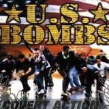 Covert Action Lyrics U S Bombs