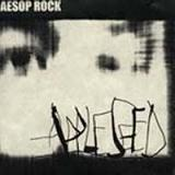 Appleseed (EP) Lyrics Aesop Rock