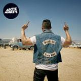 Suck It And See (Single) Lyrics Arctic Monkeys