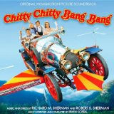 Miscellaneous Lyrics Chitty Chitty Bang Bang