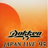 Dokken (japan) Lyrics Dokken