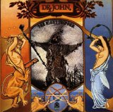 The Sun, Moon & Herbs Lyrics Dr. John