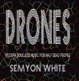White Lyrics Drone