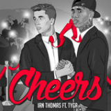 Cheers (Single) Lyrics Ian Thomas