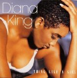 Think Like A Girl Lyrics King Diana