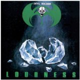 Devil Soldier Lyrics Loudness
