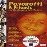 Miscellaneous Lyrics Luciano Pavarotti & Mariah Carey