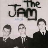 In The City Lyrics The Jam