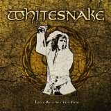 Love Will Set You Free (Single) Lyrics Whitesnake