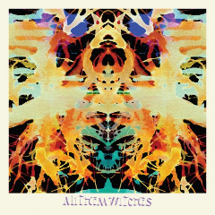 Sleeping Through The War Lyrics All Them Witches