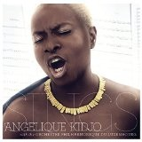 SINGS Lyrics Angelique Kidjo