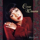 His Gift Lyrics CeCe Winans