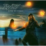King Of Fools EP Lyrics Edguy