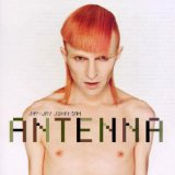 Antenna Lyrics Jay-Jay Johanson