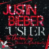 The Christmas Song (Chestnuts Roasting On An Open Fire) (Single) Lyrics Justin Bieber